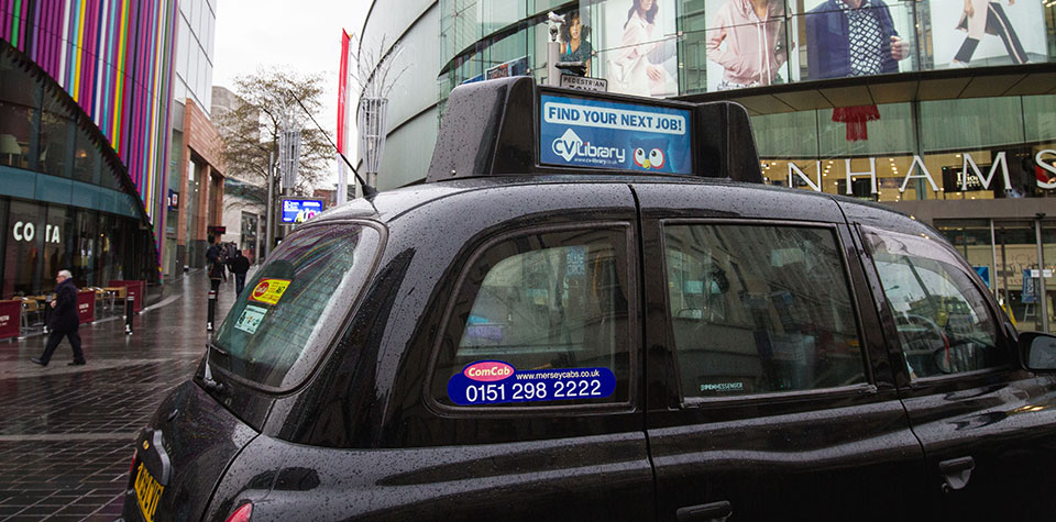HD digital taxis