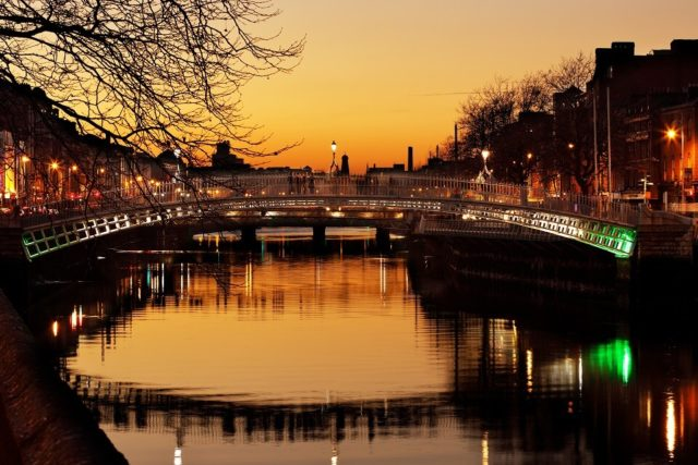 Dublin: A guide to living and working in this city