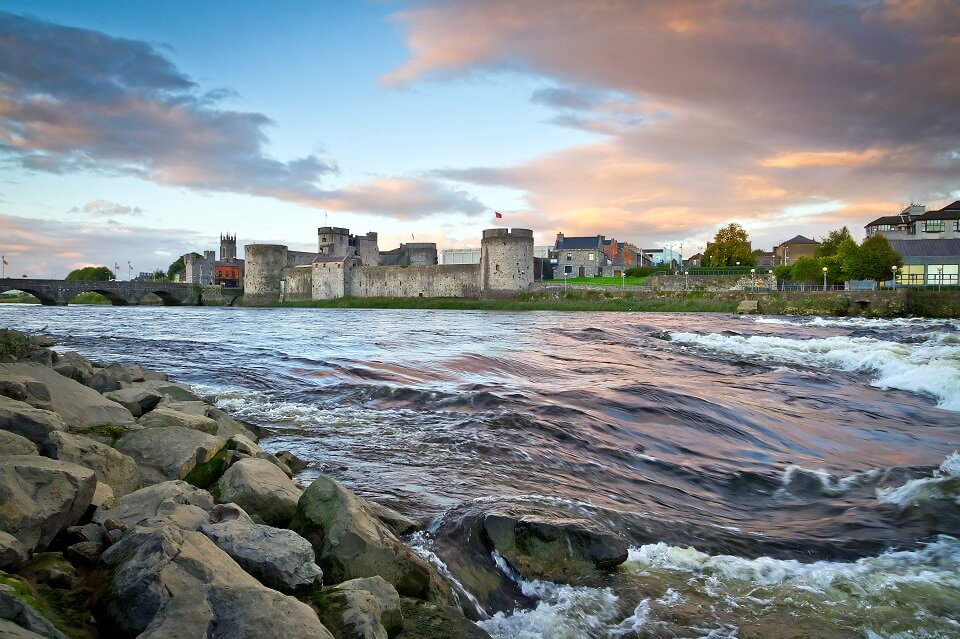 limerick - a guide to living and working in this city