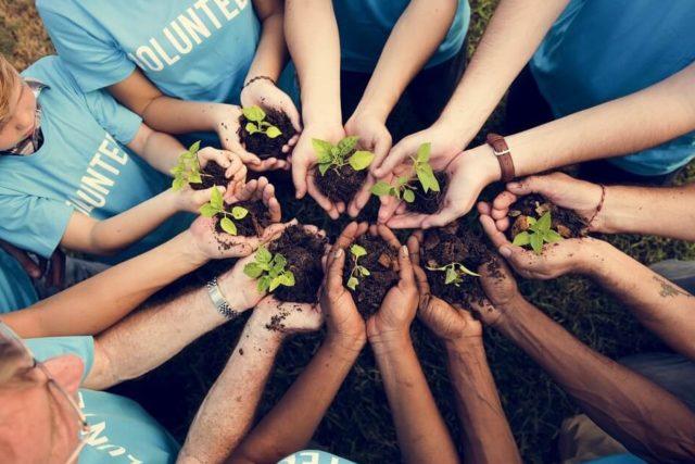 5 reasons you should consider volunteering