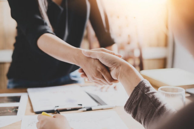 How to negotiate a job offer effectively
