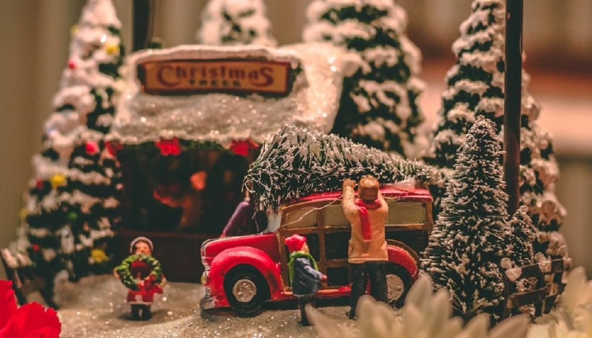 how-to-get-a-christmas-job
