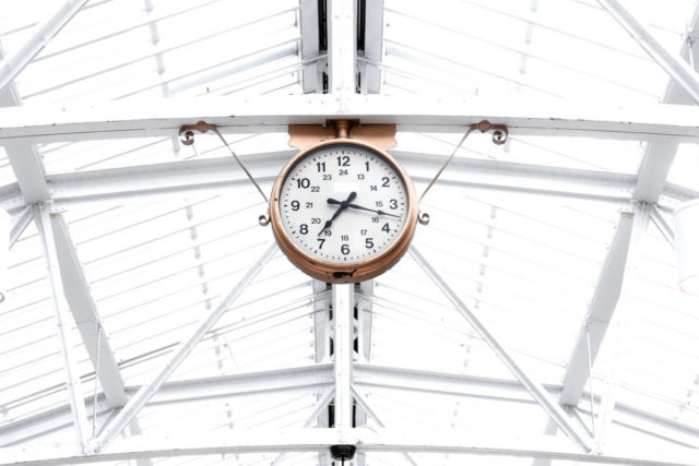 5 ways to manage your time more successfully at work